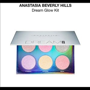 New Anastasia BH Dream Glow Kit